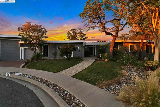 4222 Bevilacqua Ct, Pleasanton, CA 94566 (#40907419) :: J. Rockcliff Realtors