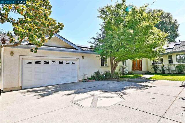 4019 Chestnut Ave, Concord, CA 94519 (#40907449) :: The Lucas Group