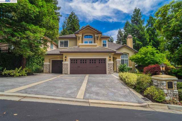 1009 Canyon Creek Ter, Fremont, CA 94536 (#40907468) :: The Grubb Company