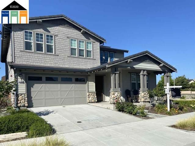 34026 Stetson Way, Fremont, CA 94555 (#40907486) :: The Grubb Company
