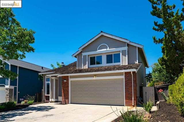 4523 Elkhorn Way, Antioch, CA 94531 (#40907496) :: The Spouses Selling Houses