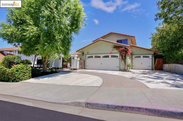 1911 Yellowstone Ct, Antioch, CA 94509 (#40907512) :: The Spouses Selling Houses