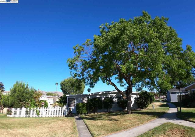 55 Delta Terrace, Fremont, CA 94538 (#40907522) :: The Grubb Company