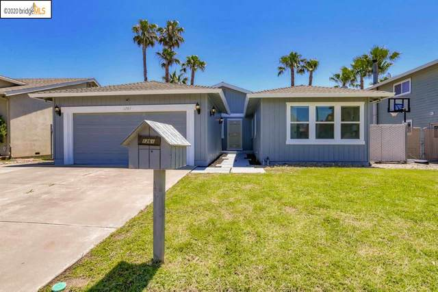 1261 Discovery Bay Blvd, Discovery Bay, CA 94505 (#40907536) :: The Spouses Selling Houses