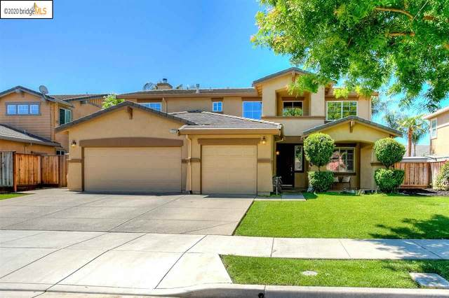 732 Campanello Way, Brentwood, CA 94513 (#40907552) :: The Spouses Selling Houses