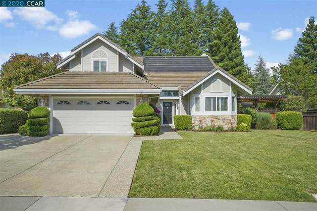 5089 Athens Dr, San Ramon, CA 94582 (#40907580) :: The Spouses Selling Houses