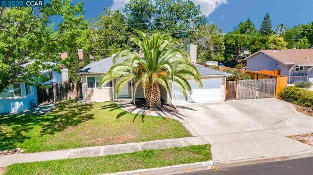 1627 Glazier Dr, Concord, CA 94521 (#40907595) :: The Spouses Selling Houses