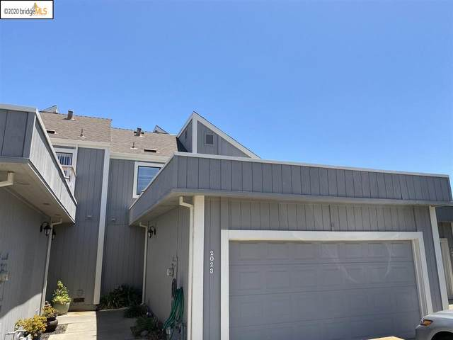 2023 Sand Point Rd, Discovery Bay, CA 94505 (#40907596) :: The Spouses Selling Houses