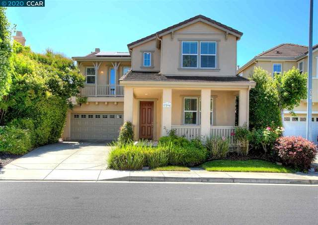 7296 Willow Creek Cir, Vallejo, CA 94591 (#40907603) :: The Spouses Selling Houses