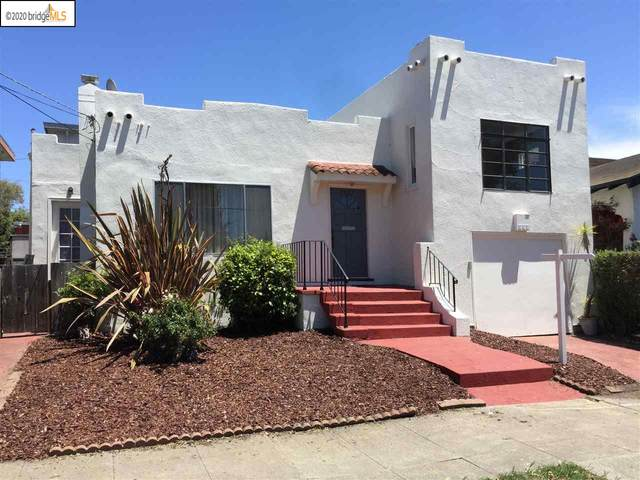 2921 Acton St, Berkeley, CA 94702 (#40907604) :: The Spouses Selling Houses