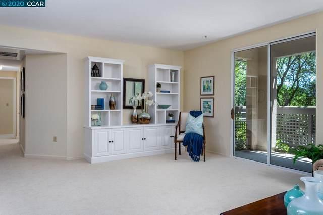 1840 Tice Creek Dr #2134, Walnut Creek, CA 94595 (#40907611) :: Armario Venema Homes Real Estate Team