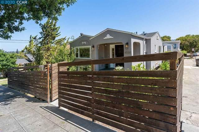 4530 Brookdale Ave, Oakland, CA 94619 (#40907926) :: Armario Venema Homes Real Estate Team