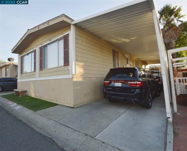622 Bounty, Bay Point, CA 94565 (#40907956) :: Armario Venema Homes Real Estate Team