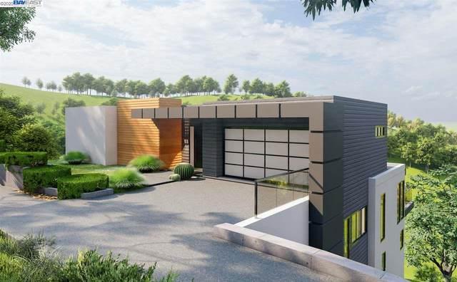 1220 Drury, Berkeley, CA 94705 (#40908080) :: Realty World Property Network