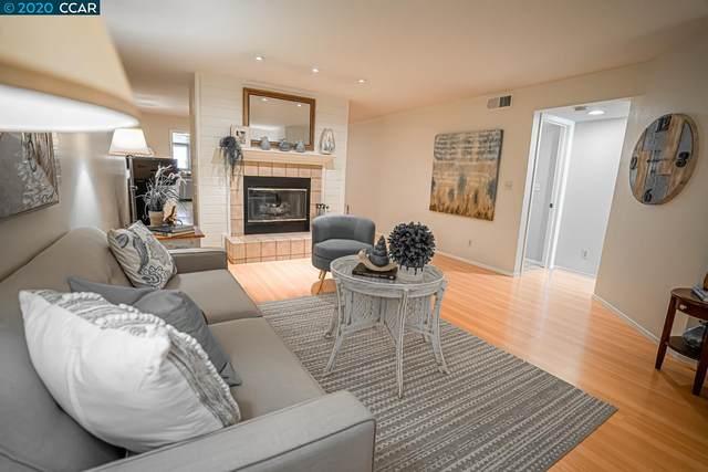 1688 San Miguel Dr, Walnut Creek, CA 94596 (#40908197) :: Armario Venema Homes Real Estate Team