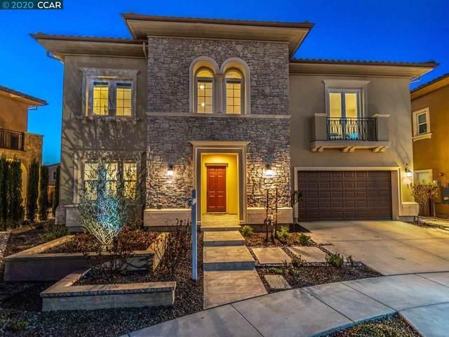 106 Capari Ct, Danville, CA 94506 (#40908377) :: Blue Line Property Group