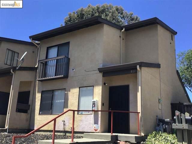 9737 Elmview, Oakland, CA 94603 (#40908507) :: Blue Line Property Group