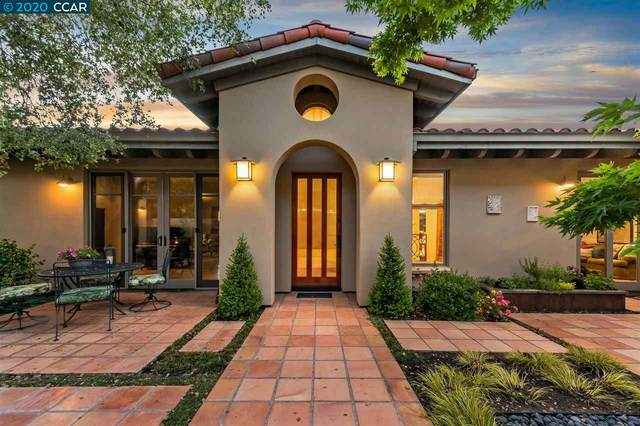 10 Gardiner Ct, Orinda, CA 94563 (#40908576) :: Armario Venema Homes Real Estate Team