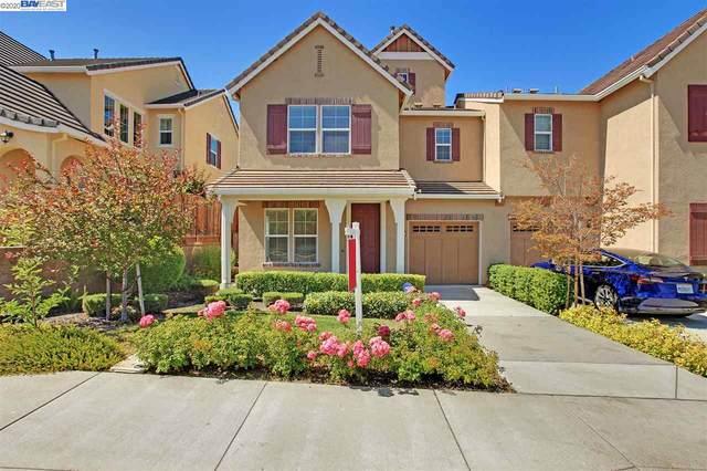 3536 Corsica Ct, Dublin, CA 94568 (#40908606) :: Armario Venema Homes Real Estate Team