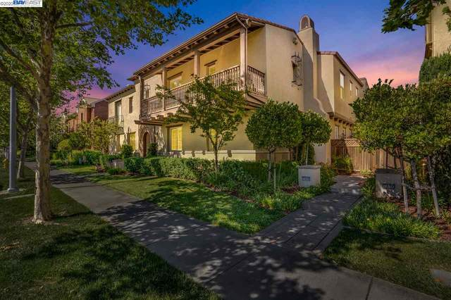 7640 Stoneleaf Rd, San Ramon, CA 94582 (#40908754) :: Armario Venema Homes Real Estate Team