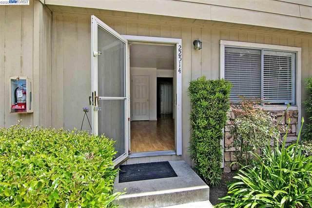 22514 Colton Ct, Hayward, CA 94541 (#40908779) :: Armario Venema Homes Real Estate Team