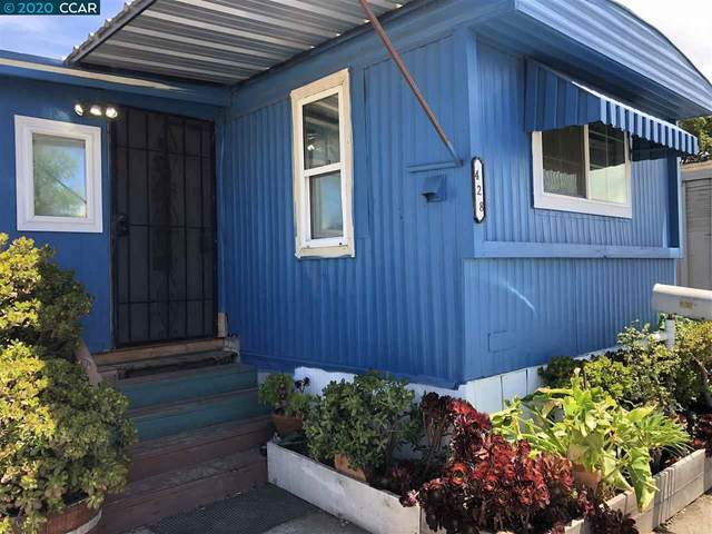 428 Olive Street #428, Vallejo, CA 94589 (#40908801) :: Realty World Property Network