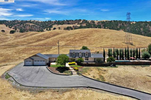 11841 Tesla Rd, Livermore, CA 94550 (#40909033) :: Armario Venema Homes Real Estate Team