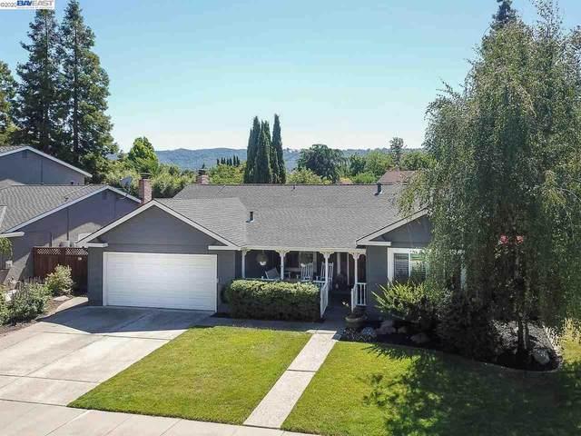 2782 Turnstone Dr, Pleasanton, CA 94566 (#40909356) :: Armario Venema Homes Real Estate Team