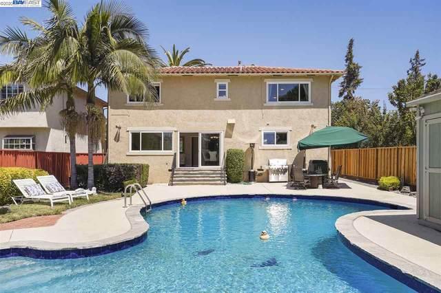 739 Estudillo Ave, San Leandro, CA 94577 (#40909363) :: Armario Venema Homes Real Estate Team