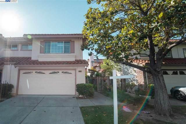 1552 Poppybank  Ct, Pleasanton, CA 94566 (#40909404) :: Armario Venema Homes Real Estate Team