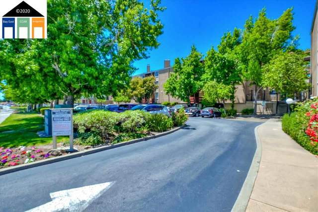 2121 Vale Road #123, San Pablo, CA 94806 (#40909434) :: Realty World Property Network