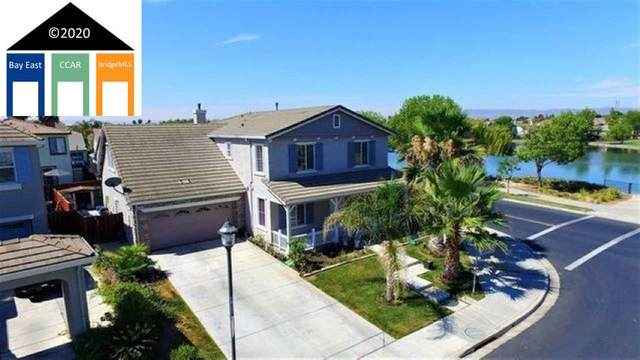 3202 Lookout Pointe, Discovery Bay, CA 94505 (#40909443) :: The Grubb Company