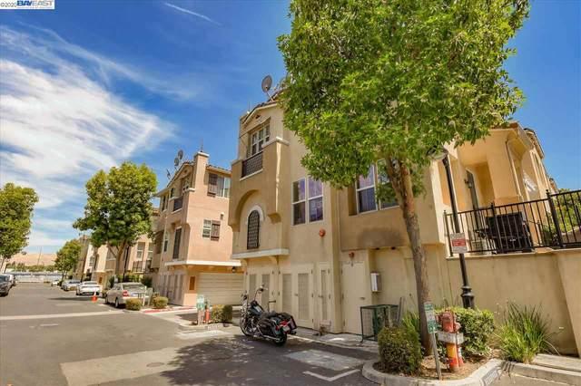 198 Parc Place Dr, Milpitas, CA 95035 (#40909459) :: Blue Line Property Group