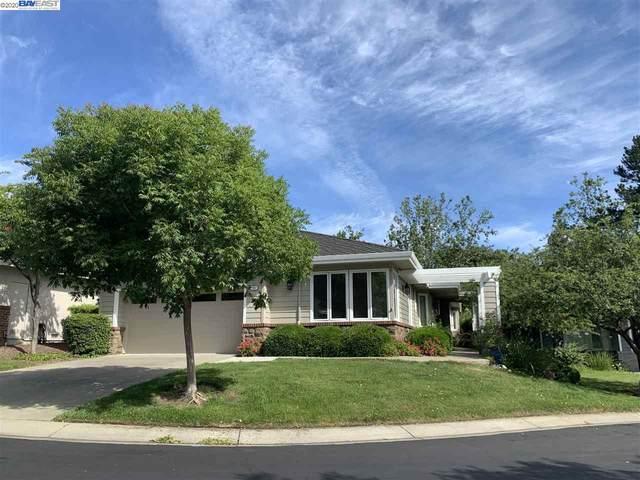 7961 Kemper Ct, Pleasanton, CA 94588 (#40909556) :: Armario Venema Homes Real Estate Team