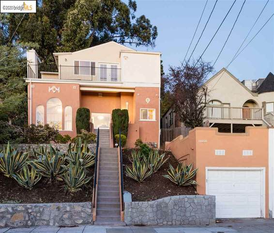 6608 Outlook Ave, Oakland, CA 94605 (#40909562) :: Realty World Property Network