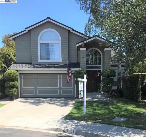 6302 Camino Del Lago, Pleasanton, CA 94566 (#40909615) :: Armario Venema Homes Real Estate Team