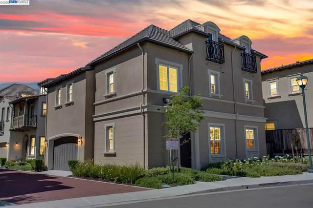 3066 Sonsilla Ln, San Ramon, CA 94582 (#40909689) :: Armario Venema Homes Real Estate Team