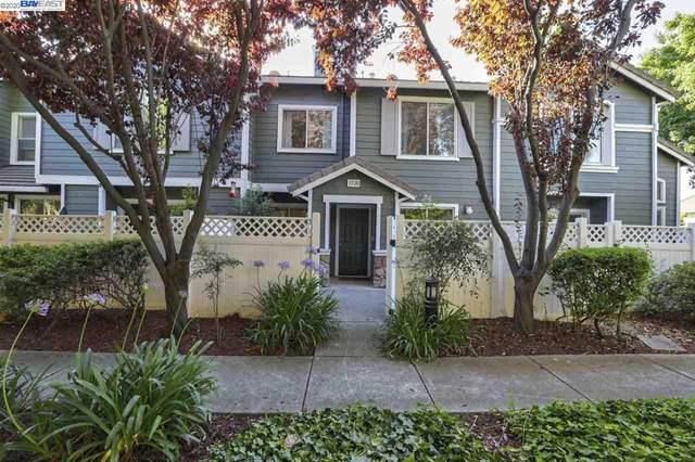 5520 Cosmos Cmn, Fremont, CA 94538 (#40909742) :: Armario Venema Homes Real Estate Team
