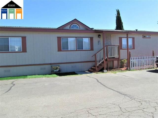 1624 S Highway 99 #77, Manteca, CA 95336 (#40909759) :: Blue Line Property Group
