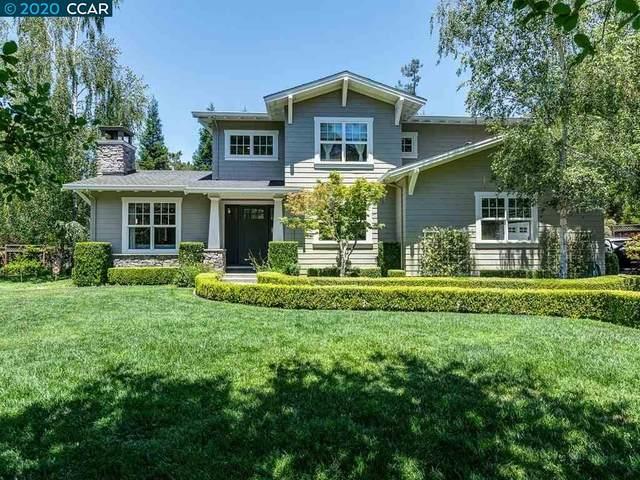 11 Sandy Ct, Orinda, CA 94563 (#40909772) :: Armario Venema Homes Real Estate Team