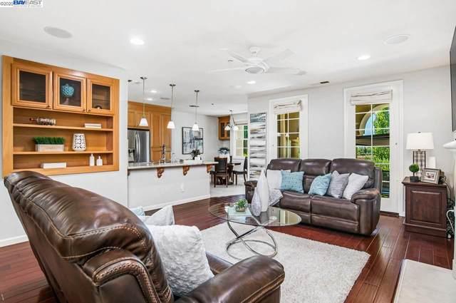 3747 Rimini Ln, Dublin, CA 94568 (#40909997) :: Armario Venema Homes Real Estate Team
