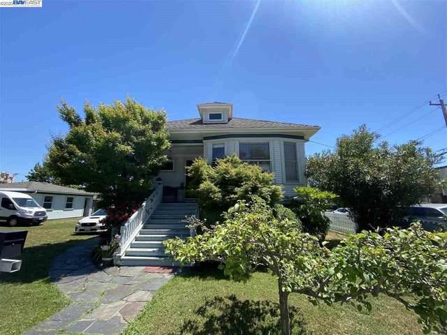491 W Juana Ave, San Leandro, CA 94577 (#40910007) :: Blue Line Property Group