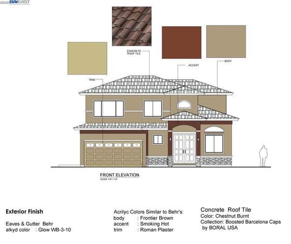 333 Anza St, Fremont, CA 94539 (#40910022) :: Blue Line Property Group