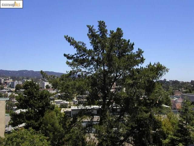 466 Crescent St #303, Oakland, CA 94610 (#40910100) :: Armario Venema Homes Real Estate Team