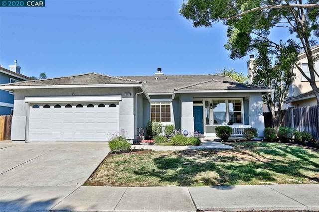 1317 Muscat Ct, Brentwood, CA 94513 (#40910160) :: The Lucas Group
