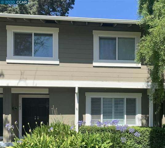143 Lawnview Circle, Danville, CA 94526 (#40910179) :: The Lucas Group