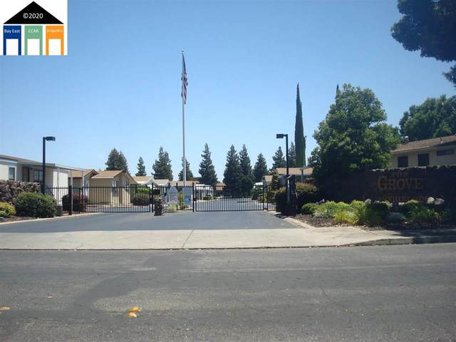 1500 Held Dr #16, Modesto, CA 95355 (#40910224) :: Realty World Property Network