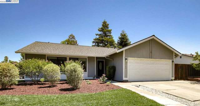 9762 Tareyton Ave, San Ramon, CA 94583 (#40910236) :: Kendrick Realty Inc - Bay Area
