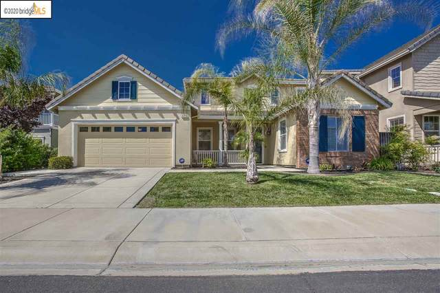 6316 Crystal Springs Cir, Discovery Bay, CA 94505 (#40910311) :: The Lucas Group