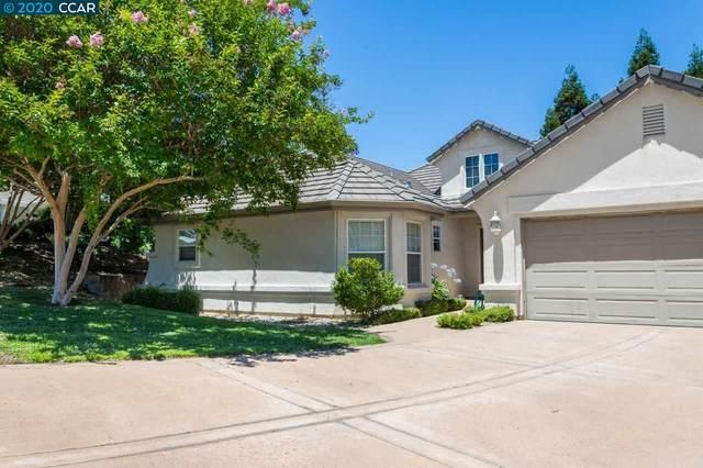 4280 Marietta Court, Concord, CA 94518 (#40910332) :: Armario Venema Homes Real Estate Team